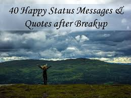 40 Happy Status Messages Quotes After Breakup Extraordinary Quotes Of Love In Happy Mode In Malayalam