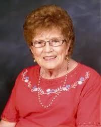 Myrtle McCoy Bradow (1928-2012) - Find A Grave Memorial