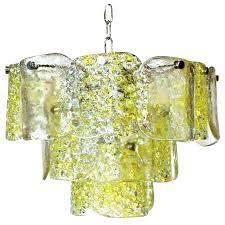 beveled glass chandelier beveled glass chandelier panels glass panel chandelier yellow and clear textured panel glass beveled glass chandelier