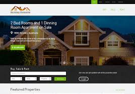 real estate free bootstrap realestate the bootstrap themes