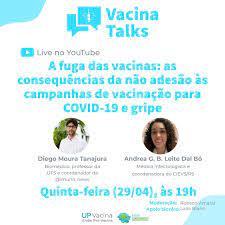 UPVacina - Ribeirão Preto - Education Website
