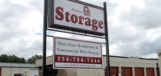 call dothan lock storage today