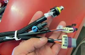 taking a look at what makes an ls engine tick holley wiring harness connectors to be used view photo gallery 41 photos