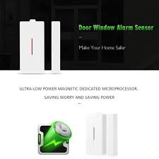 <b>SONOFF CD100S Door Window</b> Alarm Sensor Wireless Automation ...