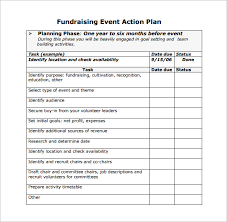 Event Planning Template - 5 Free Word, PDF Documents Download ...