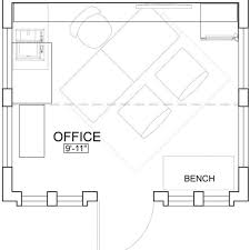 home office floor plan. Home Office Small Business Floor Plans House Plan For