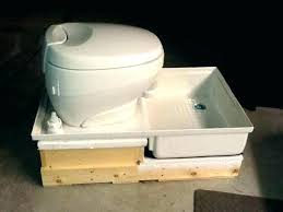 rv with shower shower base shower and toilet combo photo 4 of 5 camper shower toilet rv with shower