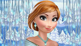 frozen fashion rivals for s 99 anna s spa salon