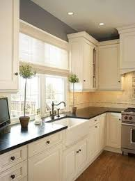 36 Best Off White Kitchen Cabinets images | Houses, Kitchens ...
