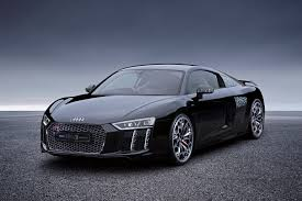 Final Fantasy XV Audi R8 Could Be Yours For Half A Million ...