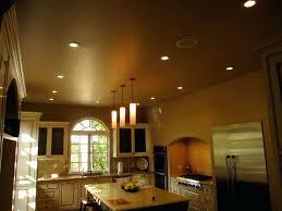 large recessed lighting. 3 Recessed Lighting Adding Modern Electronics Led Large E
