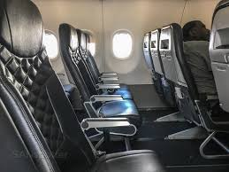 Frontier Airbus A320 Seating Chart Frontier Airlines Fleet Airbus A320 200 Details And Pictures