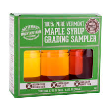 pure vermont maple syrup grade sler