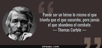 Resultado de imagen de Thomas Carlyle