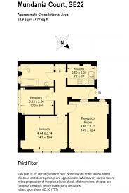 Standard Door Frame Size Property To Rent Bramah Road Oval Sw9 ...