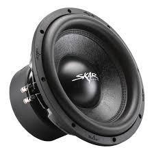 Skar Audio - SVR-12   12