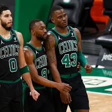 Kevin garnett and ray allen were once great teammates, winning a championship together with the boston. Celtics Vs Wizards Game Date Time What We Know About Nba Play In Tournament Matchup Draftkings Nation