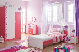 Pink Childrens Bedroom Newjoy Lovely Girls Bedroom Furniture Set