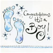Congratulations On Your Baby Boy Congratulations Its A Boy Gallery Collection Congratulations Its