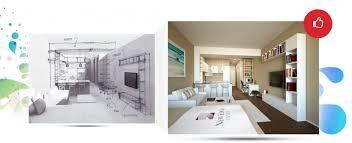 3D Exterior Rendering Creative Decoration Best Decorating Design