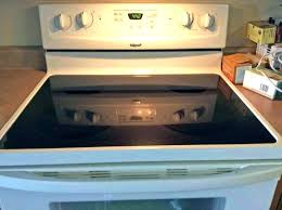 glass stove top replacement newcatle frigidaire oven element maytag whirlpool