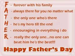 Father's Day Quote 24 Best Fathers Day Images On Pinterest Happy Fathers Day Happy 1