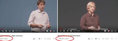 viral tedx talk