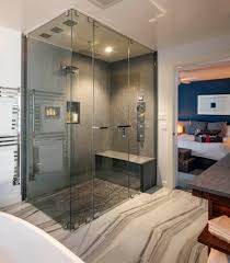 wall niche lighting. Wall Niche Lighting. Bathroom Shower Ideas With Glass Door And Recessed Lighting Plus Granite E