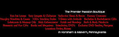 Spice2Nite The Premier Passion Boutique