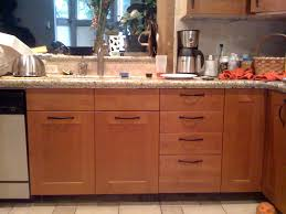 marvelous decoration kitchen cabinet drawer pulls knob placement on trash pull out the installation of