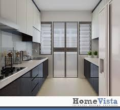 Kitchen Cabinets Design For Hdb Flat