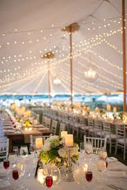 outside wedding lighting ideas. elegant newport estate wedding outside lighting ideas