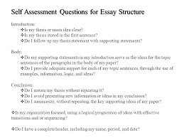 Essay Header Examples Good Introduction Essay Environment Examples For Interview Self