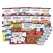 K5 Complete Parent Kit Cursive Abeka Amazon Com Books