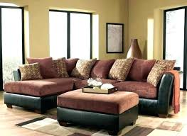 pottery barn sectional couch leather sofa with chaise sectional