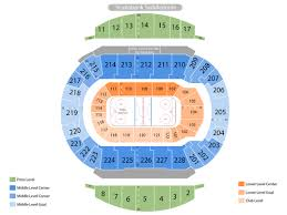 Oil Kings Seating Chart Calgary Hitmen Tickets At Scotiabank Saddledome On December 30 2019 At 7 00 Pm
