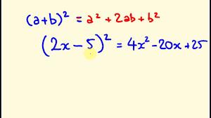 algebra completing the square solving quadratic equations you