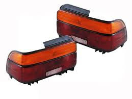 1998 Toyota Corolla Brake Light Switch Tail Lights To Suit Toyota Corolla 94 98 Ae101 Ae102 Adr