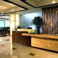 office reception decorating ideas. office reception decorating ideas colorful area decor desk design