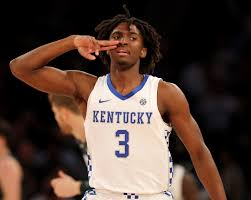Tyrese Maxey leads No. 2 Kentucky past ...