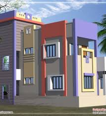 stunning free architecture design for home in india images