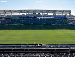 Stubhub Center Seating Chart Rows Dignity Health Sports Park Section 232 Seat Views Seatgeek