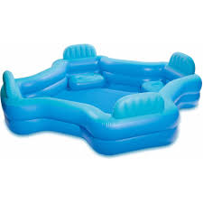 intex inflatable lounge chair. Intex Inflatable Lounge Chair Pool L