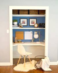 pinterest office desk. Desk Ideas Pinterest Closet Makeover Office Organization . H