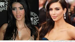 Check spelling or type a new query. Kim Kardashian Fruher Heute Fashionzone