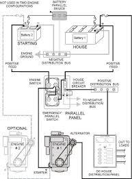 parallel dc main distribution system blue sea systems Blue Sea Systems 6007 Wiring Blue Sea Switch Wiring Diagram #39