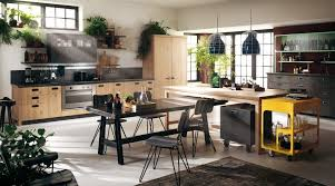 kitchen design charming scavolini kitchen design with astonishing black dining table and chairs scavolini