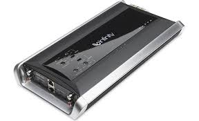 infinity 4 channel amp. infinity kappa four front 4 channel amp