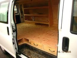 cargo van rack living van shelving excellent cargo van shelving 9 amazing design ideas work lovely cargo van