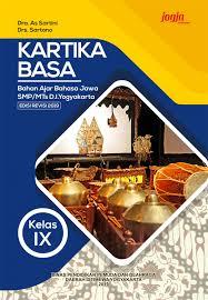 Bahasa jawa kelas xi semester 2. Buku Bahasa Jawa Smp Kelas 7 Kurikulum 2013 Revisi Sekolah